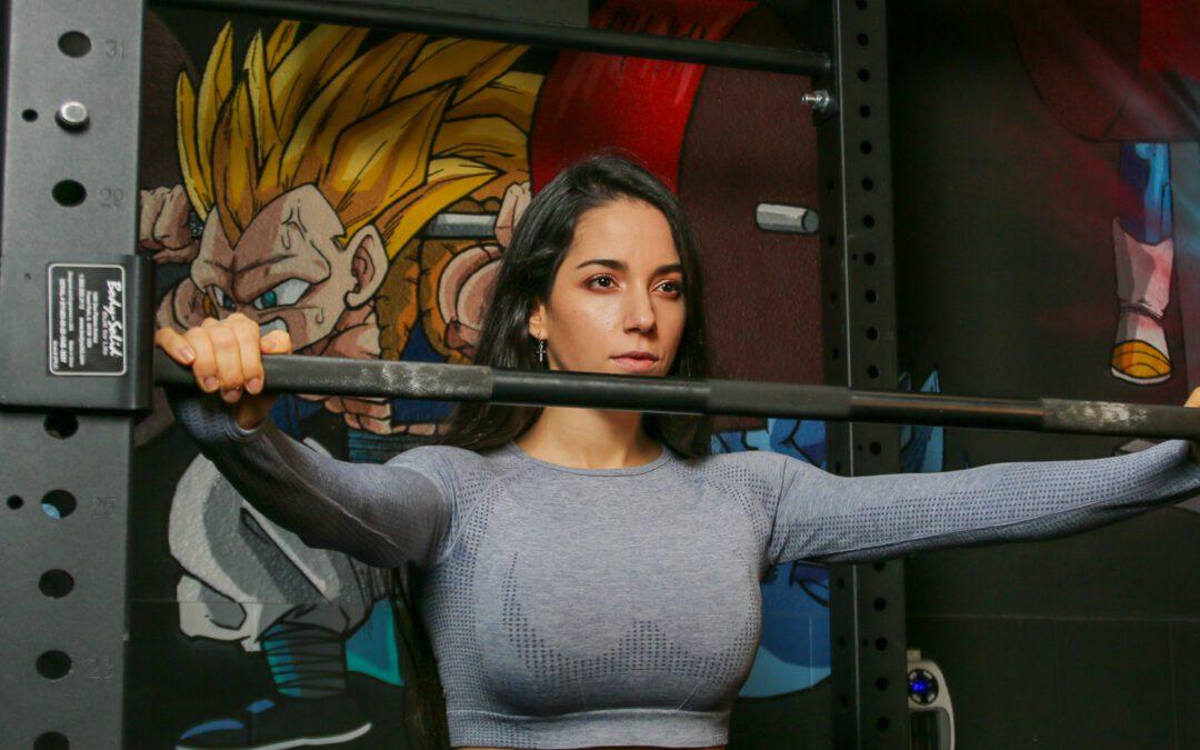El mejor entrenamiento para ganar masa muscular [Volumen o Intensidad]