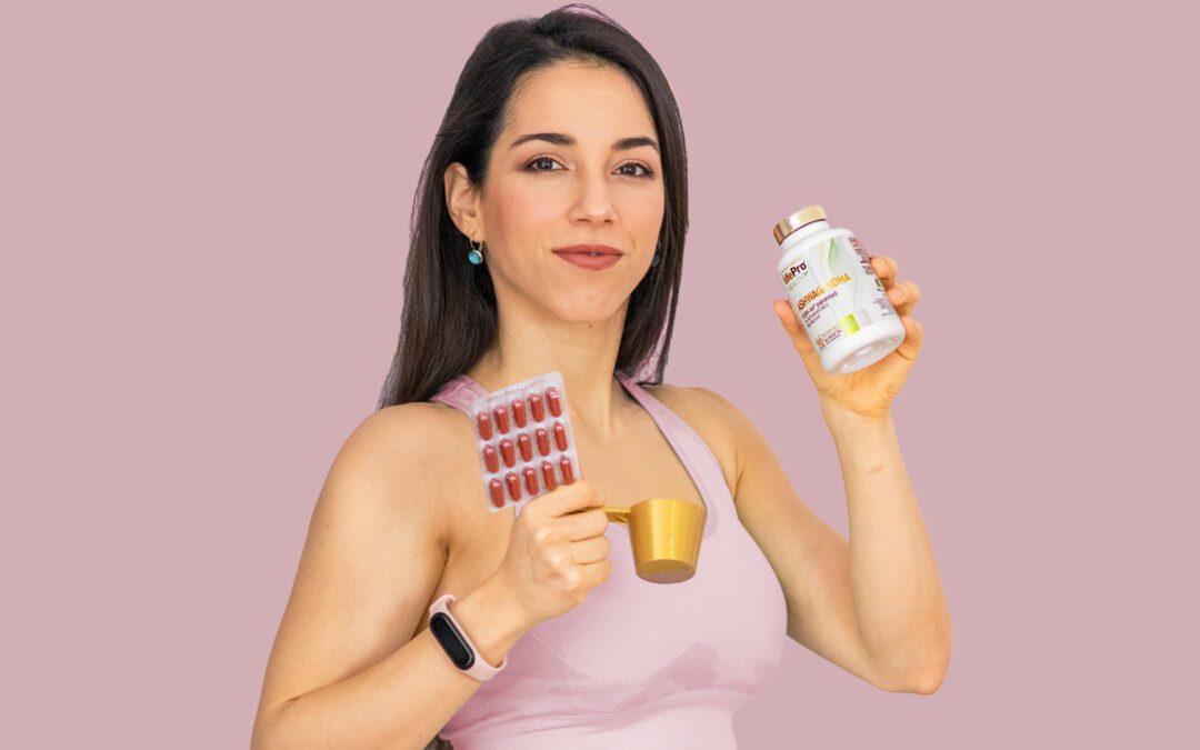 3 suplementos para perder grasa