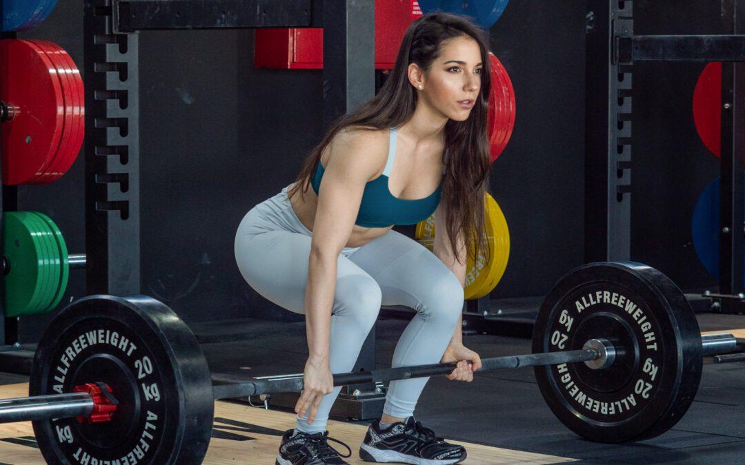 No gano músculo ¿qué esta pasando?