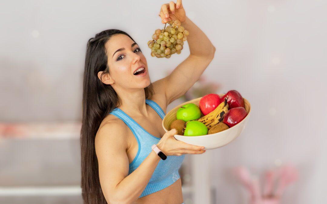 5 mejores frutas para adelgazar (Y el papel de la fructosa)