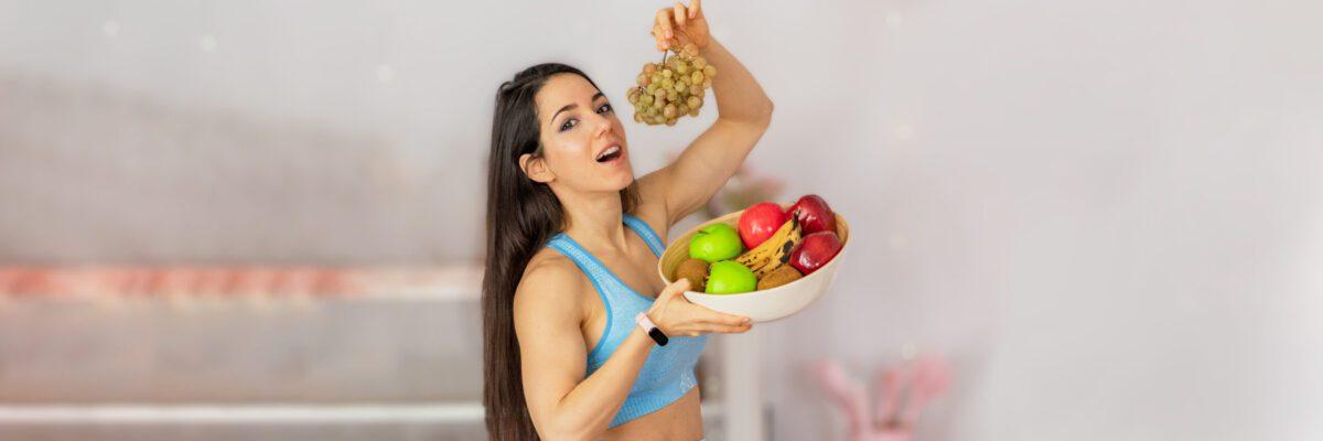 maria casas frutas para adelgazar