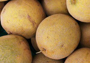 melon frutas para adelgazar